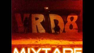 VRD8 - Voel de vibe
