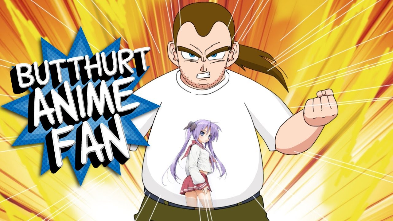 Anime fans why the negative stigma cupodcast youtube