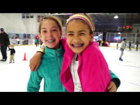 Christmas Commercial 30 Sec for Jacksonville Ice and Sportsplex