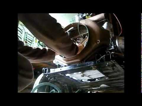 r glage allumage sur moteur 602 cc de dyane 6 2cv youtube. Black Bedroom Furniture Sets. Home Design Ideas