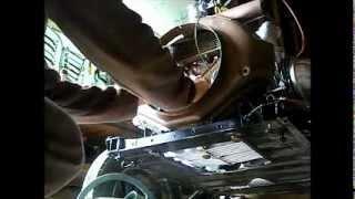 réglage allumage sur moteur 602 cc de dyane 6 2cv