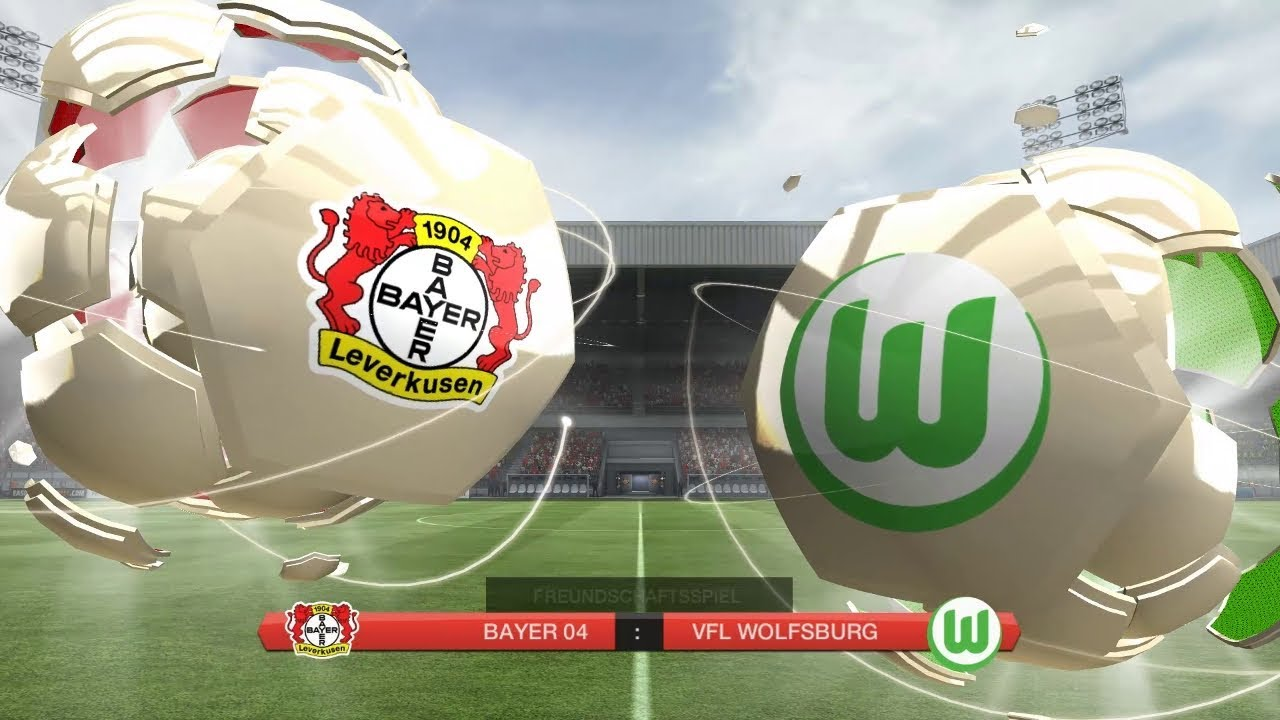 Prediksi Bola Bayer 04 Leverkusen VS VfL Wolfsburg