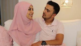 Hamide & Serkan - Tanisma Hikayemiz