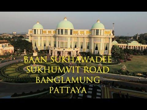 PATTAYA, BEST TOURIST ATTRACTION, A MUST VISIT Vlog 174