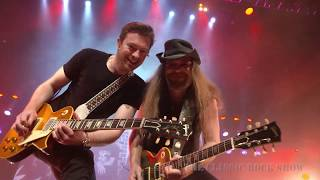 "Lynyrd Skynyrd ""Free Bird"" performed by The Classic Rock Show. Recorded live at The Sage, Gateshead, England, 23rd of February 2018 The Classic Rock ..."