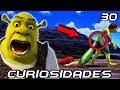 30 Curiosidades de Shrek (1-2) | Cosas que quizás no sabías