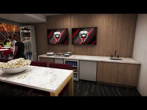Welcome to Audi Field