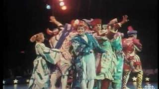 CBC Archives: The Genesis of Cirque du Soleil, 1988