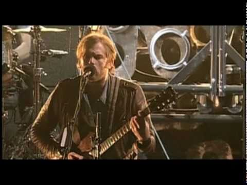 King OF Leon - MOLLY'S CHAMBERS (Live SWU Music and Arts Festival, Brazil 2010)