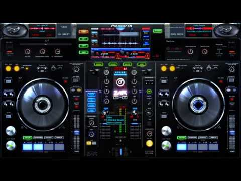 DJ Marvin Montenegro ,Mexclando eletro ,VIRTUAL DJ 8.2