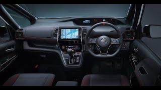 New Nissan Serena NISMO Arrives On Japan's Roads   Car News 24h