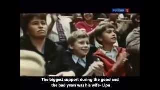 Vasily Alekseyev, The Triumph of Strength, ENG Subtitles