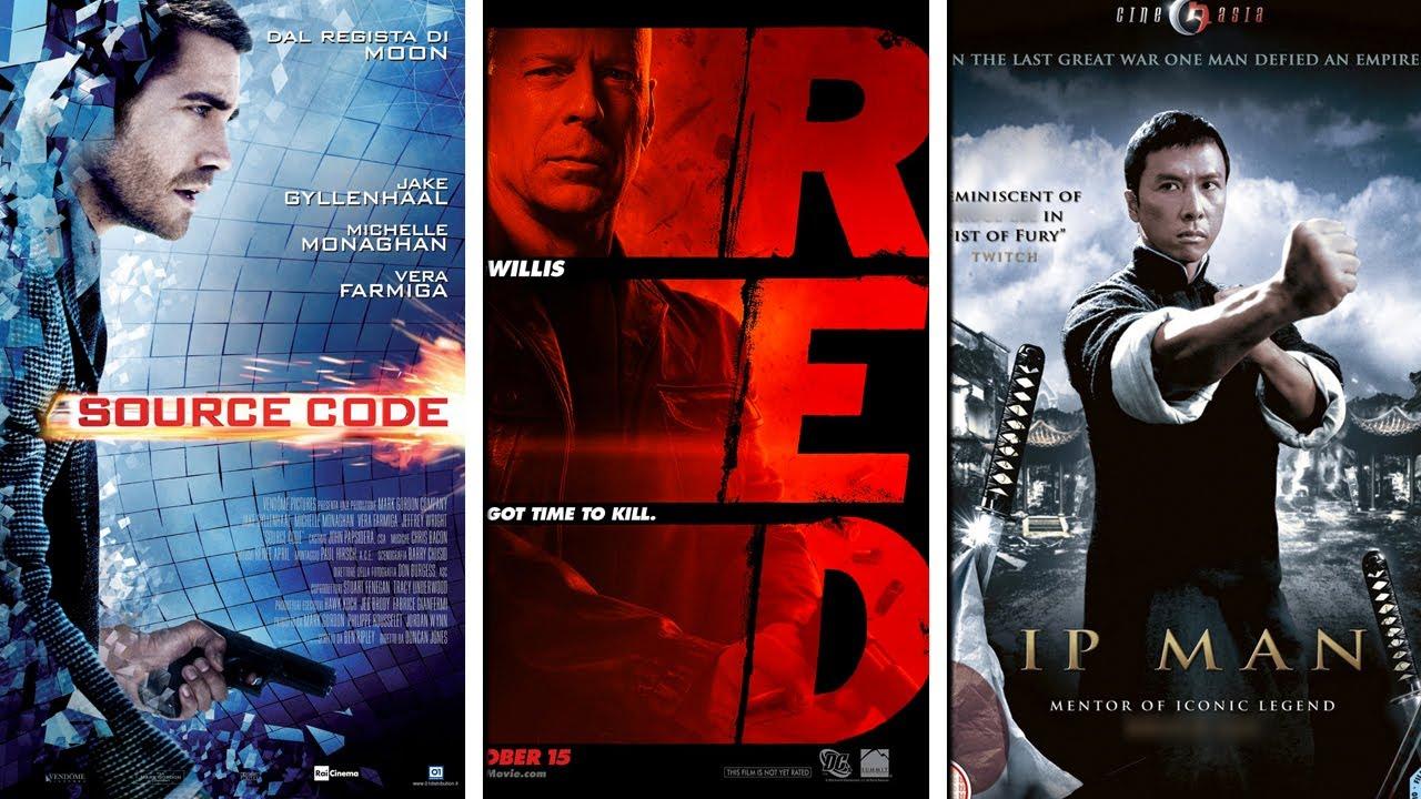 Recomendaciones Netflix 8 Minutos Antes De Morir Red E Ip Man 1 Y