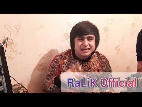 RaLiK - Bekha