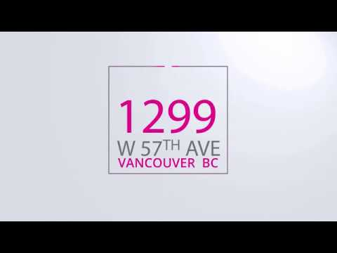 1299 W 57th Ave, Vancouver BC  Video Tour   Ruthie & Paige