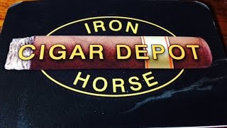 Iron Horse Cigar Depot (slide Show)