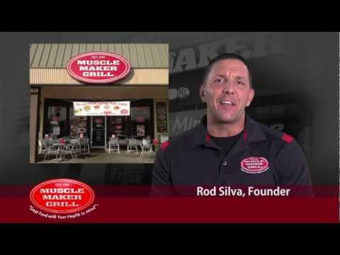 Muscle Maker Grill Story
