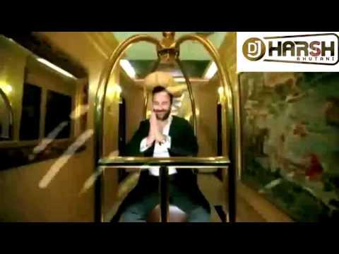 DJ HARSH BHUTANI : DESI PUNGI