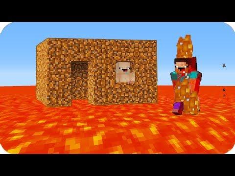 TROLL NASIL YAPILIR? 😱 Minecraft