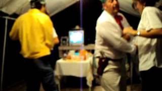 Bailando texmex