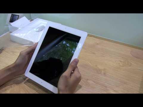 Tinhte.vn - Trên tay iPad 4 128GB