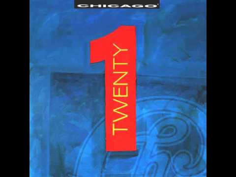 Chicago - You Come To My Senses