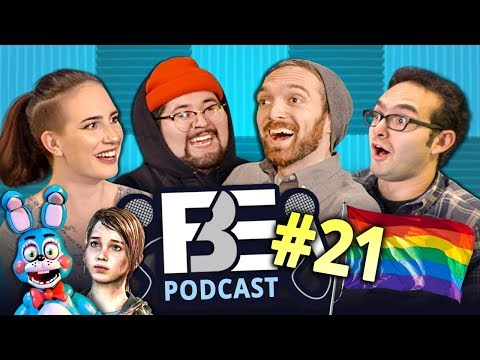 Download Youtube: FBE PODCAST | Coming Out, College Kids React, & FNAF (Ep #21)