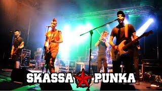 Skassapunka - Nostra (Ramona 2019 Live)