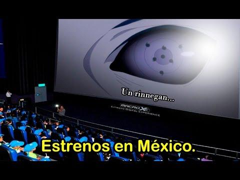 Fecha de ESTRENO de BORUTO: Naruto the movie en MÉXICO   Dash Aniston