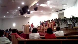 Jackson chapel Abbeville,AL