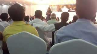 imran pratapgarhi latest mushaira in riyadh 4 june 2015 part 1