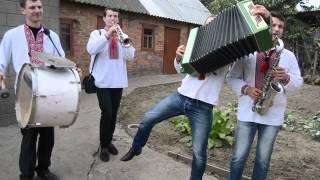 """Полька у живому виконанні від гурту """"Артерія"""""""