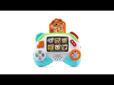 Level Up & Learn Controller | Demo Video | LeapFrog®
