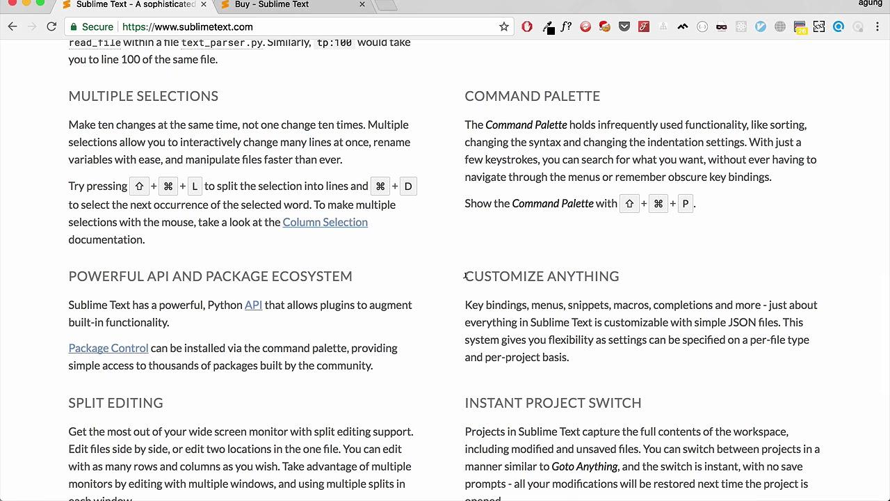 1  Tutorial Sublime Text Indonesia - Intro