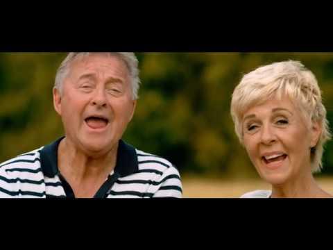 The Time Of My Life - Jan Keizer & Anny Schilder (original Voices Of BZN)