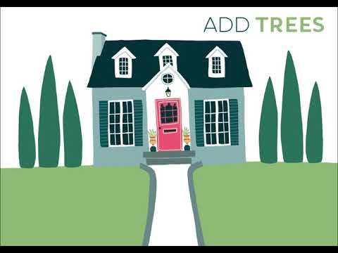 Home Improvement - Add Value To Your Yard