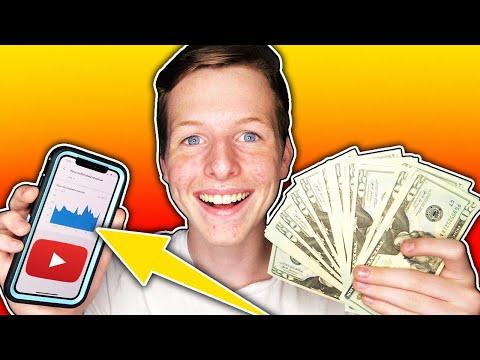 6 Legit Ways To Make Money As A Teenager (2021)