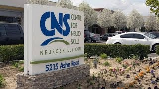The Story of Centre for Neuro Skills