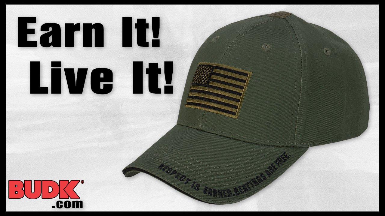 American Flag Tactical Hat - Cap -  9.99 - YouTube bdd42ccfddf