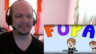 AH Animierte Teil 6 Reaktionen