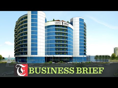 Luxury hotel units available for purchase in Bitcoin