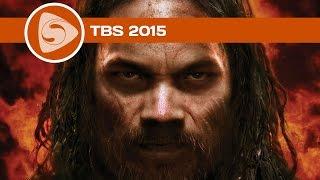 ТОП-3 Лучших пошаговых стратегий 2015 | ИТОГИ 2015