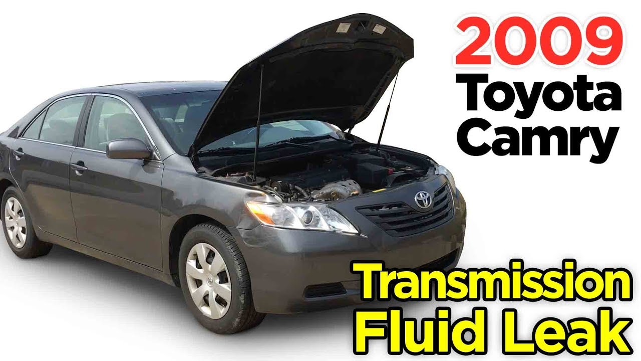 How To Replace Radiator 2007 2011 Toyota Camry Youtube