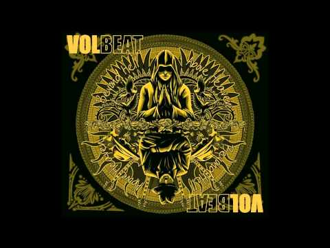 Volbeat - A Warriors Call (GUITARS ONLY)