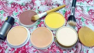 ঈদ স্পেশাল মেকাপ : ফর্সা মেয়েদের পেনকেক মেকাপ টিপস । Pancake makeup tips for white skin। Beauty Tips