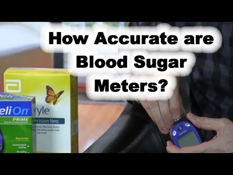 how-accurate-are-blood-sugar-monitors?