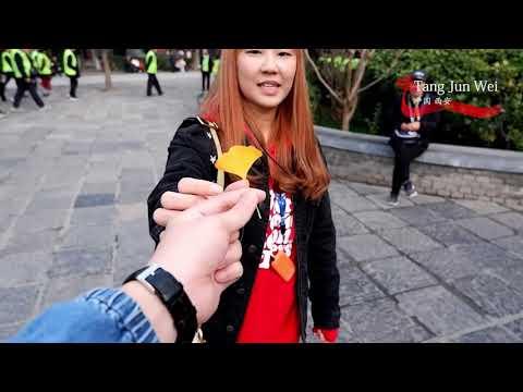 CBYI P21 - Tang Jun Wei 【中国西安】