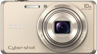 Sony Cybershot DSC WX 220 full review and specifications