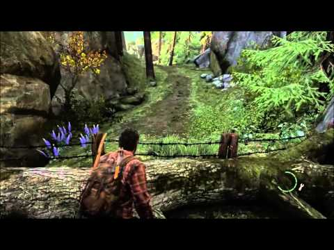 The Last of Us Remasterizado - Misión Central Hidroeléctrica