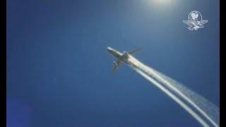 Muestran cómo derribaron avión de Malasia en Ucrania